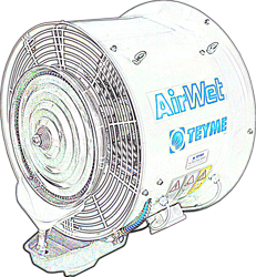 Visit TEYME's Humidifiers & Ventilation models