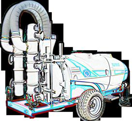 Visit TEYME's Pneumatic Sprayers models